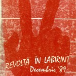 Revolta in labirint