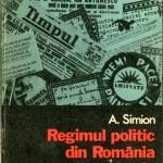 A. Simion, Regimul politic...
