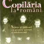 Adrian Majuru-Copilaria la romani