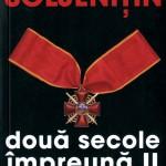 Alexander Soljenitin-Doua sec.impreuna II-evreii si rusii inainte de rev-1795-1917
