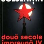 Alexander Soljenitin-Doua sec.impreuna IV-evreii si rusii inainte de rev-1795-1917