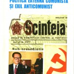 Armand Gosu-coord-Anuarul Inst.Rom.de ist.rec.vol II, 2003-Politica externa comunista si exil comunist