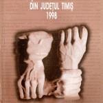 Catalogul-Organizatiilor neguvernamentale din jud Timis-1998
