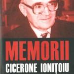 Cicerone Ionitoiu-Memorii