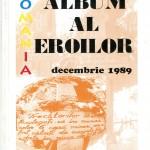 Cicerone Ionitoiu-Romania Album al Eroilor decembrie 1989