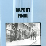 Comisia Intern.pt.stud. Holocaustului in Rom.-Raport final