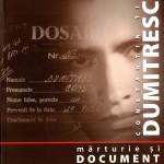 Constantin Ticu Dumitrescu-Marturie si Documentvol II partea I