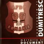 Constantin Ticu Dumitrescu, Marturie si document, volumul III