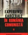 Cosmin Budeanca-, Experiente carcerale în Romania comunista,vol II-170