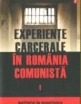 Cosmin Budeanca, Experiente carcerale in Romania com vol I-170