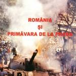 Dan Catanus-Romania si primavara de la Praga