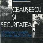 Dennis Deletant, Ceausescu si Securitatea....doc