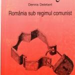 Dennis Deletant, Romania sub regimul comunist
