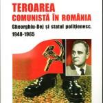 Dennis Deletant, Teroarea comunista
