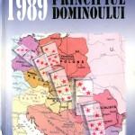 Dumitru Preda, 1989. Principiul dominoului