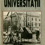 Gheorghe Dumbraveanu, Piata Universitatii