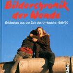 Hannes Bahrman-Christoph Links-Bilderchronik der Wende