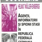 Helmut Muller-Enbergs-Agentii, Informatorii si spionii STASI in RFG