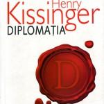 Henry Kissinger, Diplomatia
