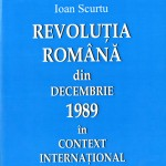 Ioan Scurtu, Revolutia romana..