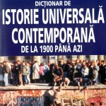 Jan Palmowski-Dictionar de Istorie Universala Contemporana de la 1900 pana azi Vol I