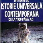 Jan Palmowski-Dictionar de Istorie Universala Contemporana de la 1900 pana azi vol II