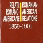 Keith Hitchins, Relatii romano-americane...