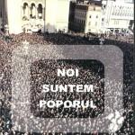 Mariana Cernicova, Noi suntem poporul, Editura InterGraf, Decembrie 2004