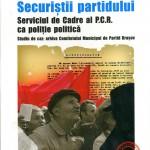 Marius Oprea, Securistii partidului