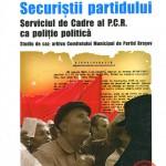 Marius Oprea coord-Securistii partidului