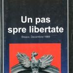 Marius Petrascu-Un pas spre libertat, brasov vol I