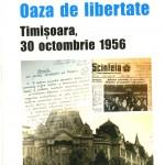 Mihaela Sitariu-Oaza de libertate Timisoara, 30 oct.1956