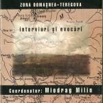 Miodrag Milin, Rezistenta anticomunista in Muntii Banatului