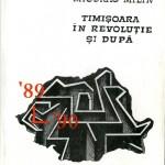 Miodrag Milin, Timisoara in Revolutie