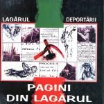 Mirciov Rafael, Lagarul deportarii