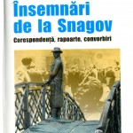 Nagy Imre-Insemnari de la Snagov