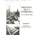 Procesul de la Timisoara vol I