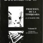 Procesul de la Timisoara vol II