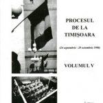 Procesul de la Timisoara vol V