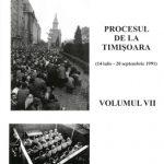 Procesul de la Timisoara vol VII