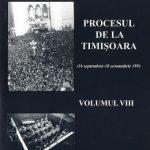 Procesul de la Timisoara vol VIII