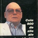 Razvan Theodorescu, Cele 900 de zile