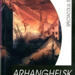 Robert Harris- Arhanghelsk
