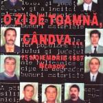 Romulus Rusan Editor- O zi de toamna candva 15 noiembrie 1989 Brasov