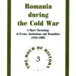 Romulus Rusan-Romania during the cold war