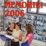 Romulus Rusan ed.,Scoala Memoriei 2006