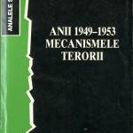 Romulus Rusan editor, Anii 1949-1953 Mecanismele Terorii