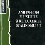Romulus Rusan editor, Anii 1954-1960...
