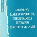 Romulus Rusan editor, Anii 1961-1972...