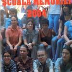 Romulus Rusan editor, Scoala Memoriei 2004
